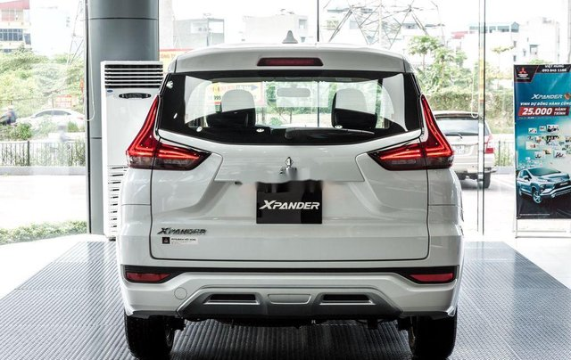 Cần bán Mitsubishi Xpander 2020, màu trắng, nhập khẩu4