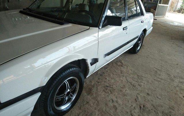 Bán ô tô Honda Accord sản xuất 1986, màu trắng, nhập khẩu, 35 triệu2