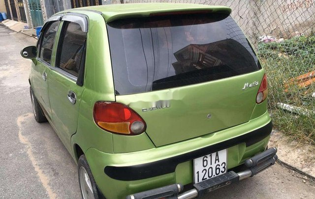 Cần bán xe Daewoo Matiz năm 2000, nhập khẩu nguyên chiếc1