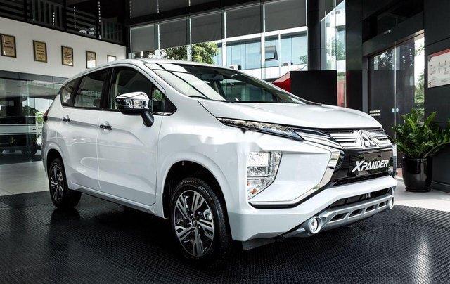 Cần bán Mitsubishi Xpander 2020, màu trắng, nhập khẩu5
