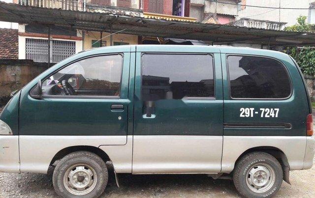 Bán ô tô Daihatsu Citivan sản xuất 2003, nhập khẩu  0