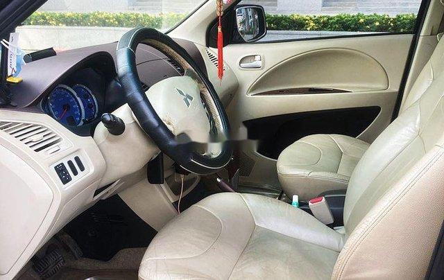 Bán ô tô Mitsubishi Zinger năm 2010, màu đen, nhập khẩu nguyên chiếc, giá chỉ 270 triệu3