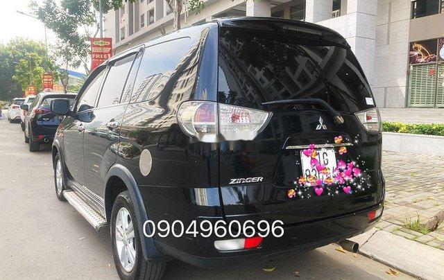 Bán ô tô Mitsubishi Zinger năm 2010, màu đen, nhập khẩu nguyên chiếc, giá chỉ 270 triệu1