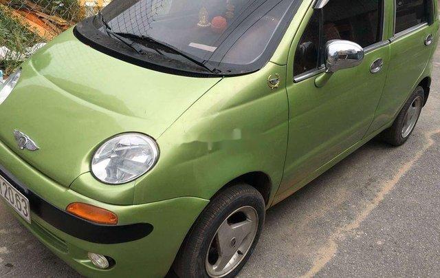 Cần bán xe Daewoo Matiz năm 2000, nhập khẩu nguyên chiếc0