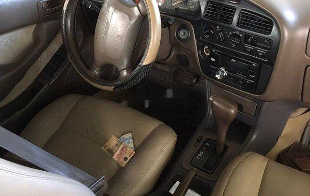 Bán Toyota Camry đời 1995, màu trắng, nhập khẩu nguyên chiếc4