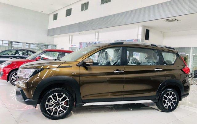 Suzuki XL7 2020 - giá siêu hấp dẫn1
