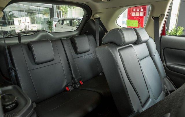 [Mitsubishi Lào Cai] bán tải Triton 2020 mới, giảm 20 tr tiền mặt, trả trước 160 triệu đủ màu giao xe ngay14
