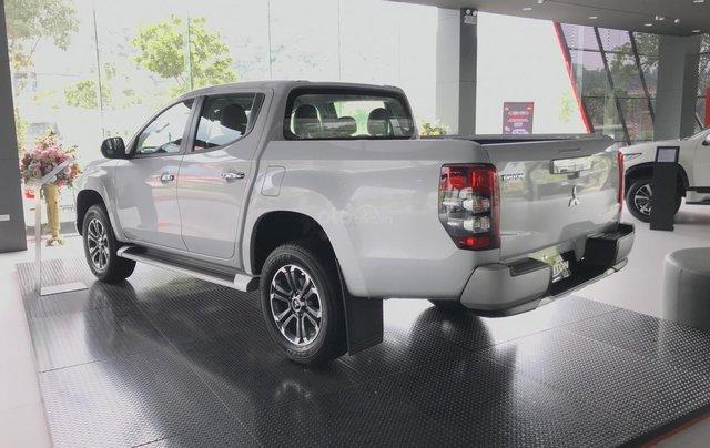 [Mitsubishi Lào Cai] bán tải Triton 2020 mới, giảm 20 tr tiền mặt, trả trước 160 triệu đủ màu giao xe ngay7