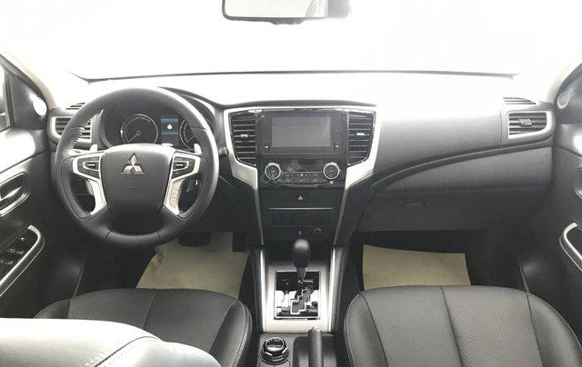 [Mitsubishi Lào Cai] bán tải Triton 2020 mới, giảm 20 tr tiền mặt, trả trước 160 triệu đủ màu giao xe ngay12