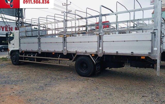 Xe tải Hino FG tải 8 tấn thùng dài 7.4 -8.6M 20205
