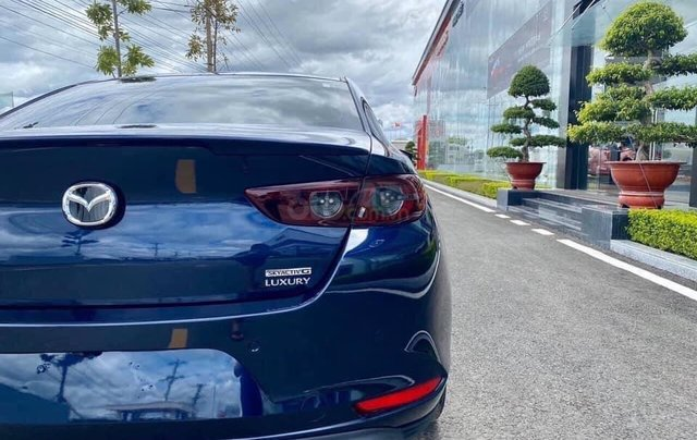 [Mazda Thảo Điền] bán Mazda 3 xe đẹp đủ màu giao ngay không ngần ngại7