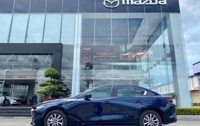 [Mazda Thảo Điền] bán Mazda 3 xe đẹp đủ màu giao ngay không ngần ngại2