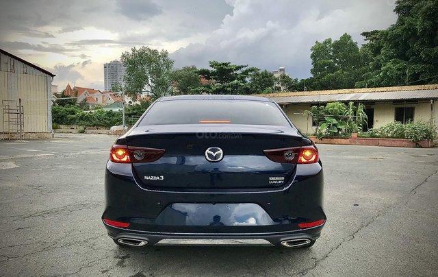 [Mazda Thảo Điền] bán Mazda 3 xe đẹp đủ màu giao ngay không ngần ngại4