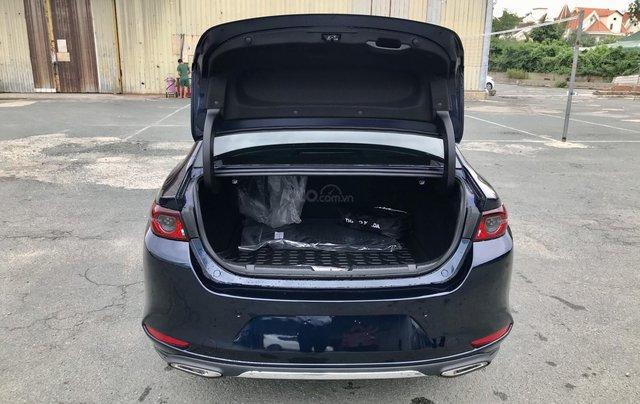 [Mazda Thảo Điền] bán Mazda 3 xe đẹp đủ màu giao ngay không ngần ngại8