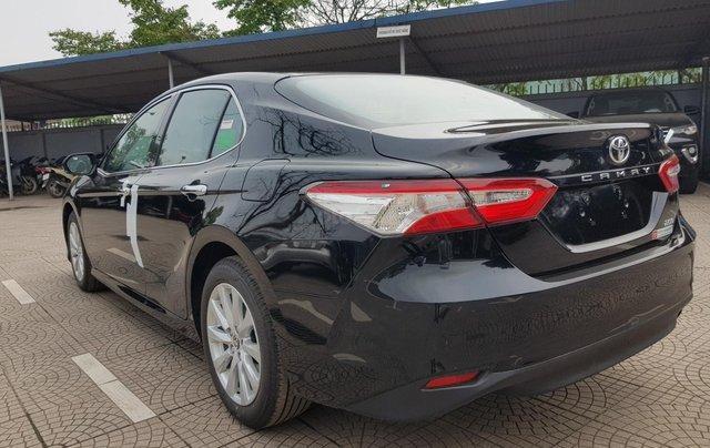Toyota Vinh - Nghệ An bán xe Camry giá rẻ nhất Nghệ An, trả góp 80% lãi suất thấp3