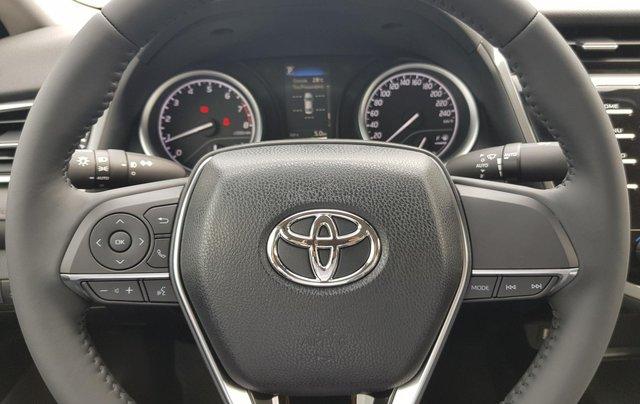 Toyota Vinh - Nghệ An bán xe Camry giá rẻ nhất Nghệ An, trả góp 80% lãi suất thấp6