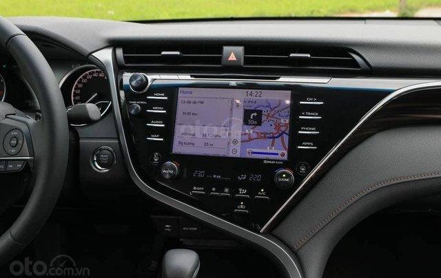 Toyota Vinh - Nghệ An bán xe Camry giá rẻ nhất Vinh Nghệ An, trả góp 80% lãi suất thấp7