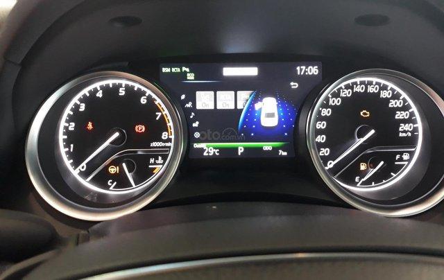 Toyota Vinh - Nghệ An bán xe Camry giá rẻ nhất Vinh Nghệ An, trả góp 80% lãi suất thấp13