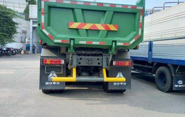 Xe Ben Howo 3 Chân, 4 chân thùng Hyundai tải 12-18 tấn - 10 khối 34