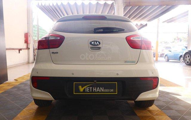 Bán Kia Rio 1.4AT 2015 - HB3