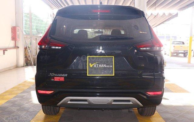 Mitsubishi Xpander 1.5AT 2019, màu đen3