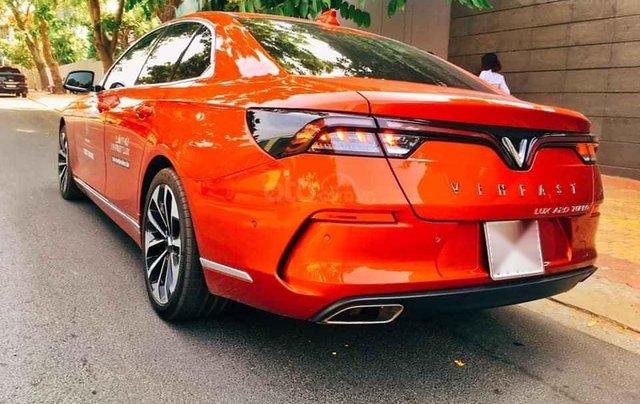 VinFast LUX A2.0 - giá ưu đãi cực hot cùng các quà tặng giá trị - mua xe giá tốt nhất chỉ có tại đây1