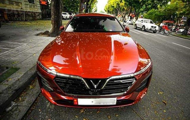 VinFast LUX A2.0 - giá ưu đãi cực hot cùng các quà tặng giá trị - mua xe giá tốt nhất chỉ có tại đây3