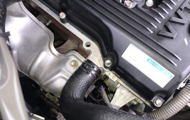 Toyota Innova 2.0G năm 2007, màu bạc, không thể kiếm con mới hơn chất lượng hơn, mới nhất Việt Nam là có thật8