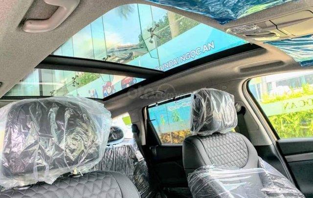 [Siêu ưu đãi] Hyundai Santafe 2020 giá tốt nhất3