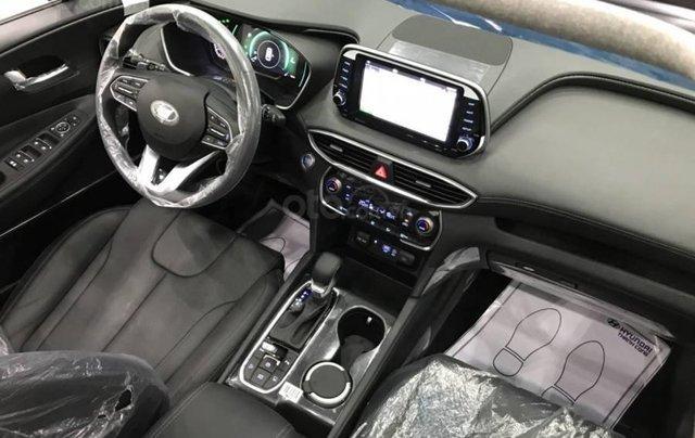 [Siêu ưu đãi] Hyundai Santafe 2020 giá tốt nhất2