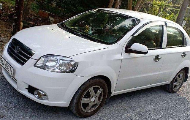 Cần bán lại xe Daewoo Gentra năm 2007, nhập khẩu còn mới2