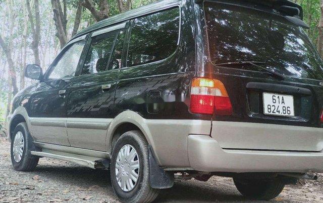 Cần bán gấp Toyota Zace năm sản xuất 20066