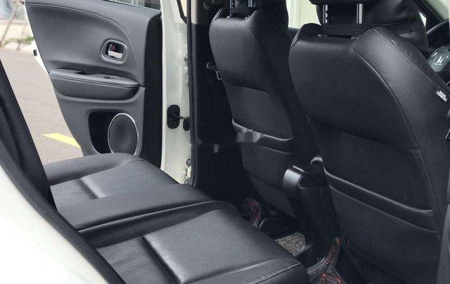 Cần bán xe Honda HR-V năm 2019, màu trắng, nhập khẩu, giá 790tr6