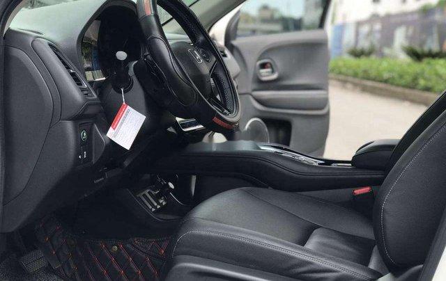 Cần bán xe Honda HR-V năm 2019, màu trắng, nhập khẩu, giá 790tr8