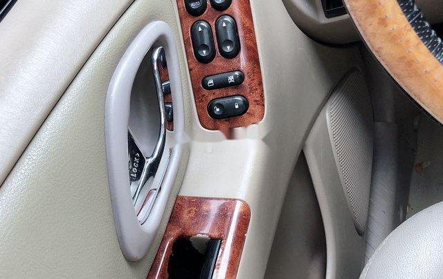 Bán Ford Escape 2004, nhập khẩu, xe chính chủ 7