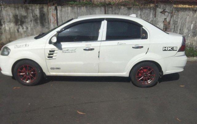 Bán xe Daewoo Gentra sản xuất 2008, giá thấp, động cơ ổn định 0
