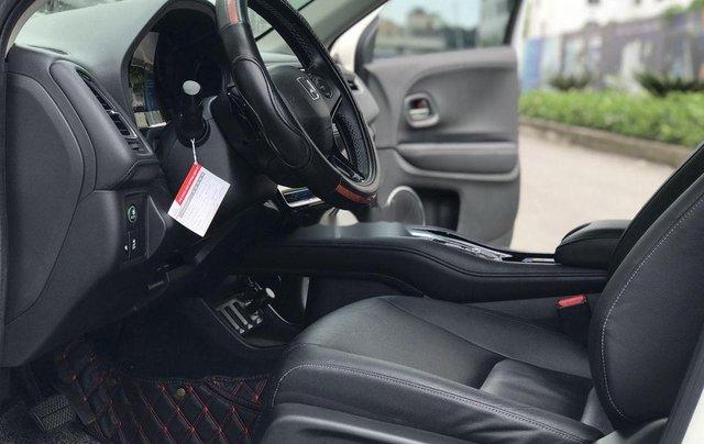 Cần bán xe Honda HR-V sản xuất 2019, màu trắng, xe nhập số tự động7
