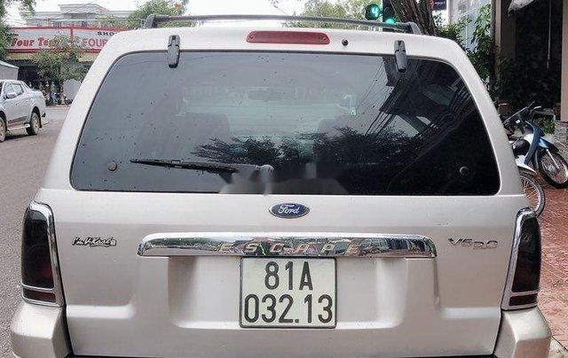 Bán Ford Escape 2004, nhập khẩu, xe chính chủ 1