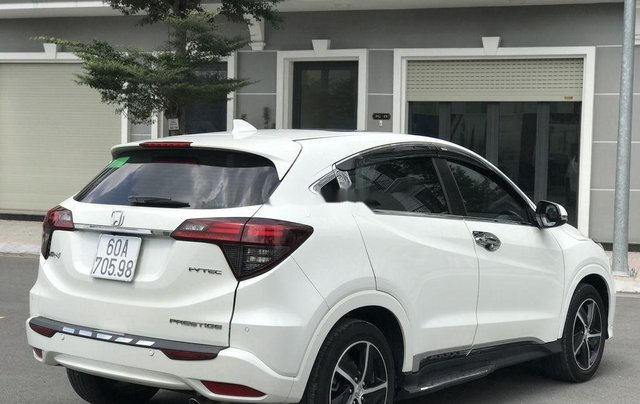 Cần bán xe Honda HR-V sản xuất 2019, màu trắng, xe nhập số tự động5