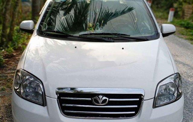 Cần bán lại xe Daewoo Gentra năm 2007, nhập khẩu còn mới0