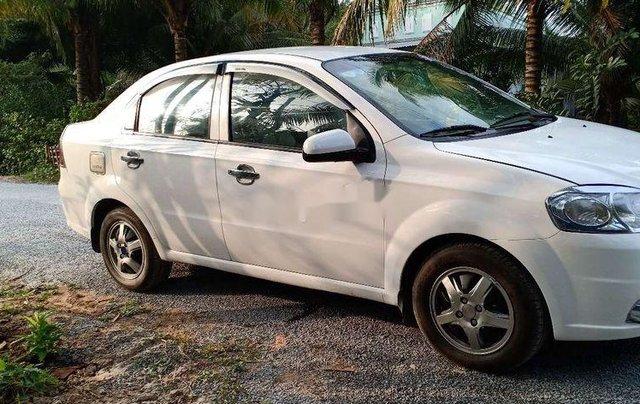 Cần bán lại xe Daewoo Gentra năm 2007, nhập khẩu còn mới1