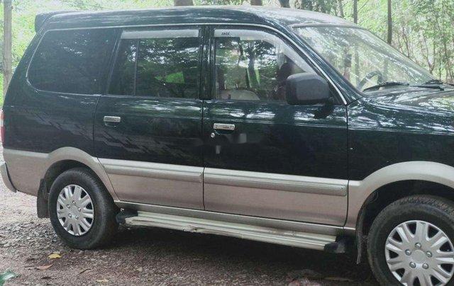 Cần bán gấp Toyota Zace năm sản xuất 200611