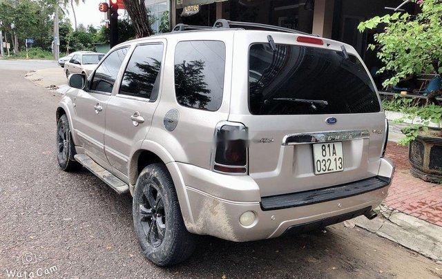Bán Ford Escape 2004, nhập khẩu, xe chính chủ 3