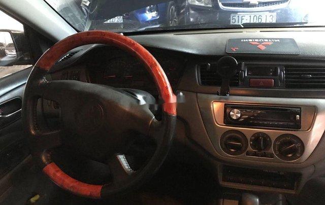 Cần bán lại xe Mitsubishi Lancer sản xuất 2003 còn mới9