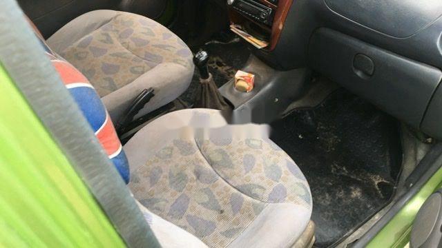 Bán Daewoo Matiz năm sản xuất 2001 xe gia đình3