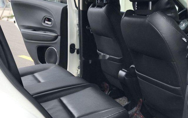Cần bán xe Honda HR-V sản xuất 2019, màu trắng, xe nhập số tự động6
