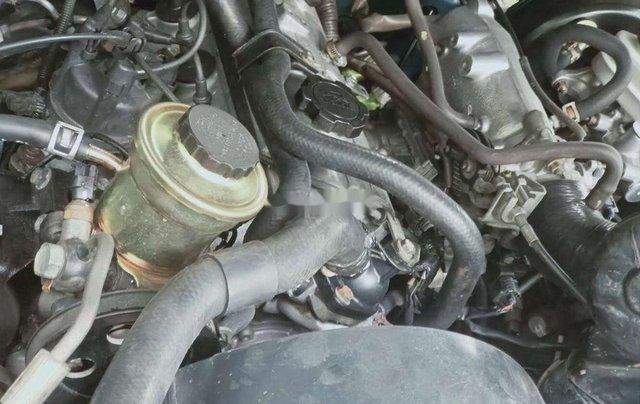 Cần bán gấp Toyota Zace năm sản xuất 200610