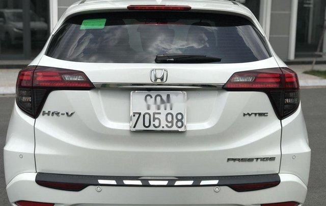 Cần bán xe Honda HR-V sản xuất 2019, màu trắng, xe nhập số tự động3