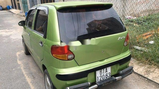 Bán Daewoo Matiz năm sản xuất 2001 xe gia đình0
