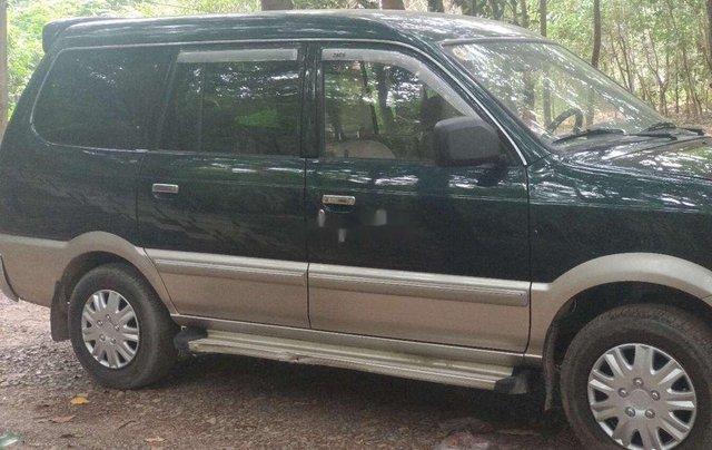 Cần bán gấp Toyota Zace năm sản xuất 20064